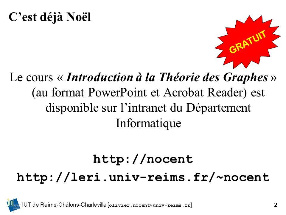 http://nocent http://leri.univ-reims.fr/~nocent