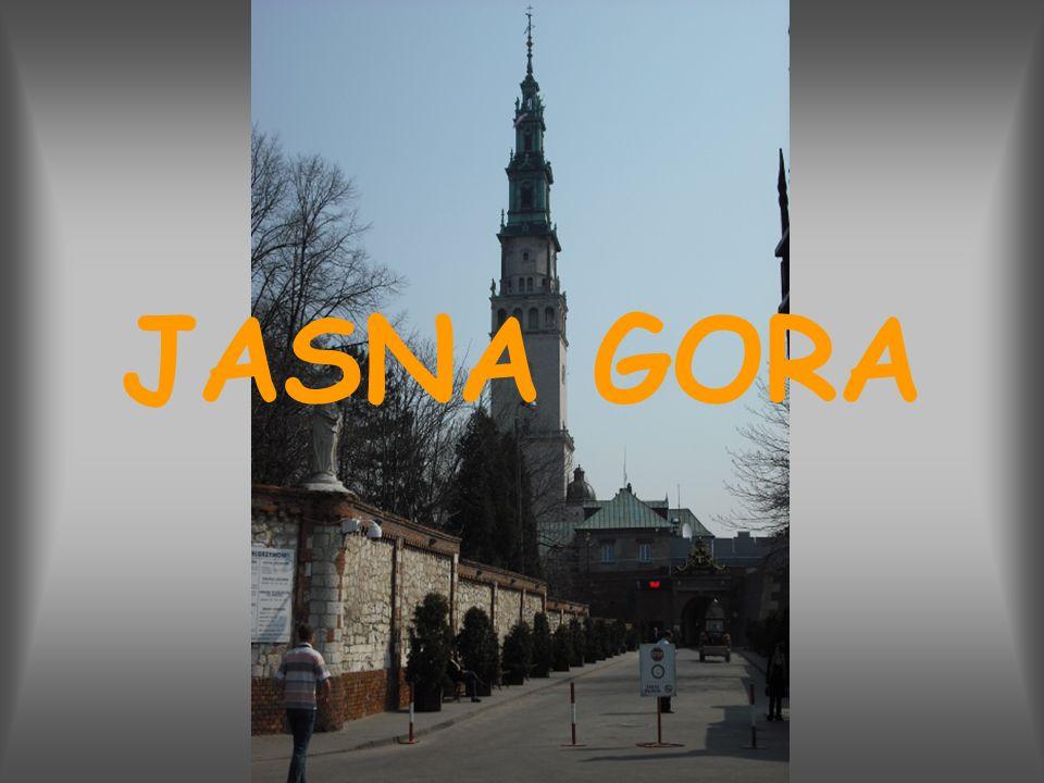 JASNA GORA