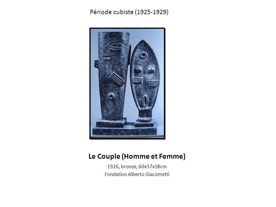 Le Couple (Homme et Femme)