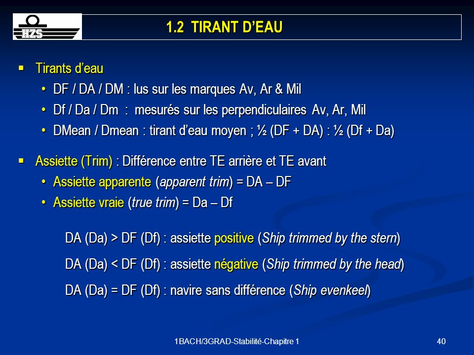 1BACH/3GRAD-Stabilité-Chapitre 1