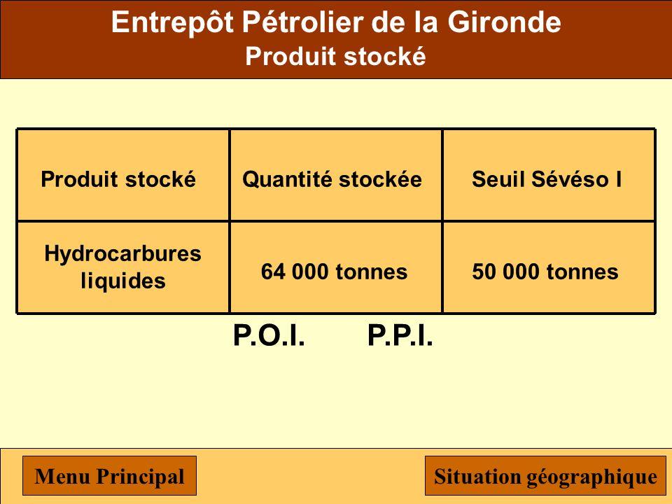 Entrepôt Pétrolier de la Gironde