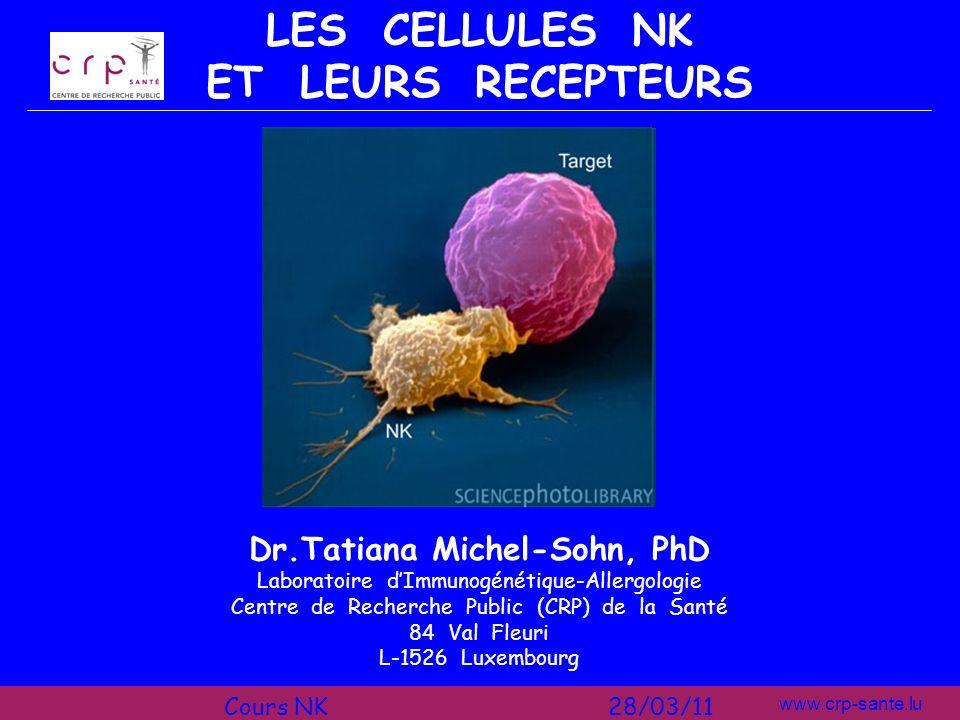 Dr.Tatiana Michel-Sohn, PhD