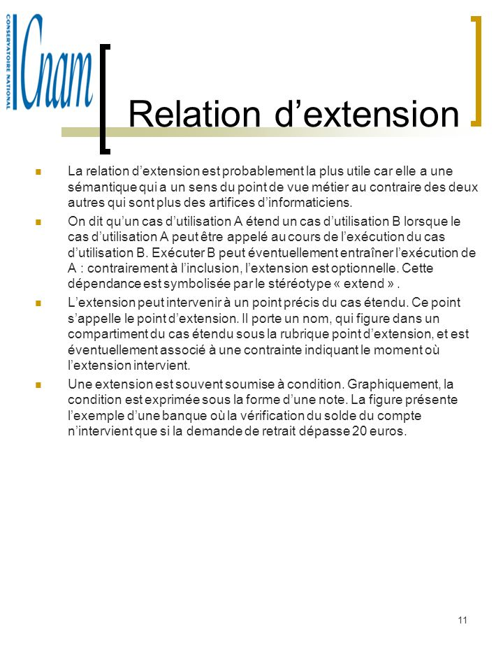 Relation d'extension