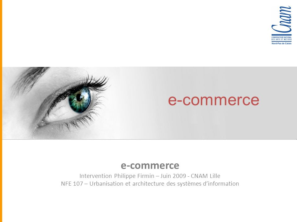 e-commerce Quadra Informatique