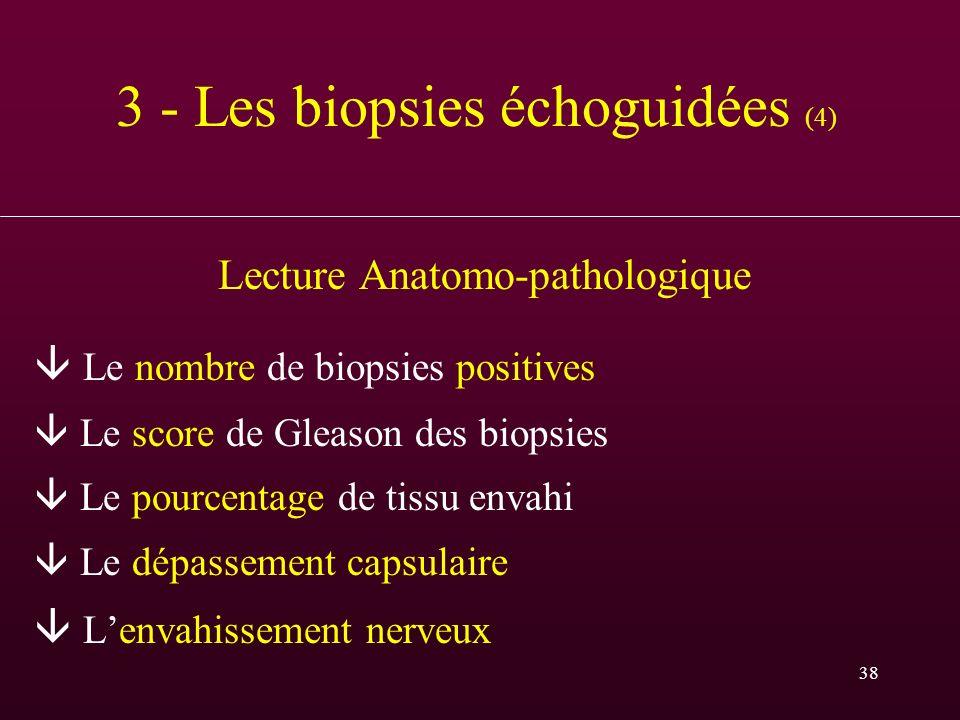 3 - Les biopsies échoguidées (4)