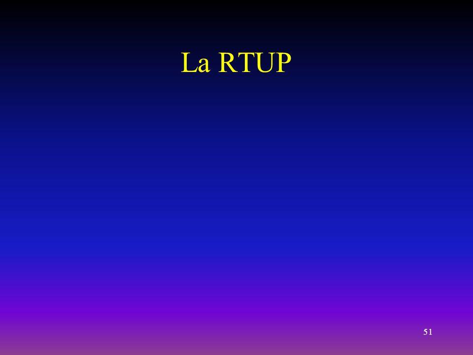 La RTUP