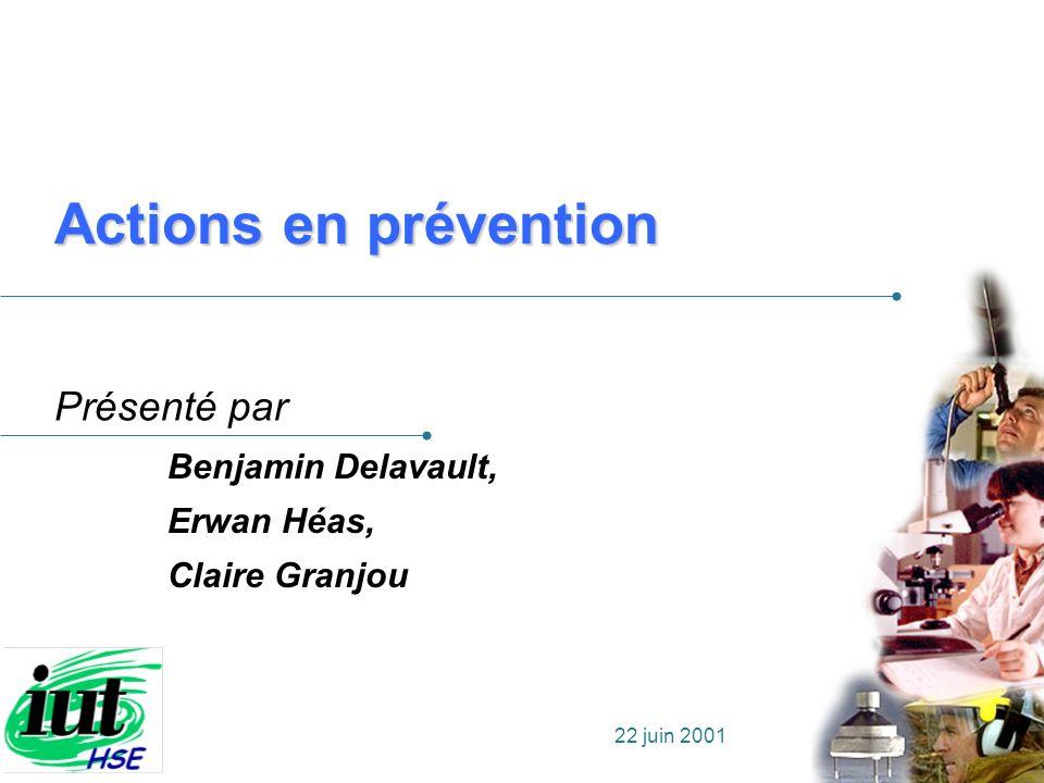 Benjamin Delavault, Erwan Héas, Claire Granjou