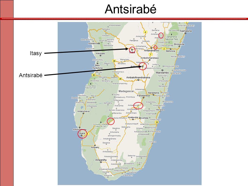 Antsirabé Itasy Antsirabé