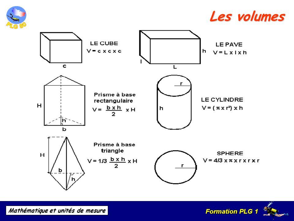 Notion de math matique les unit s de mesures ppt video - Conversion tonne en m3 ...