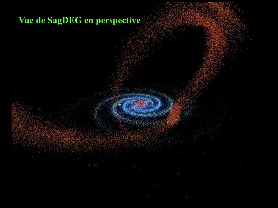 Vue de SagDEG en perspective