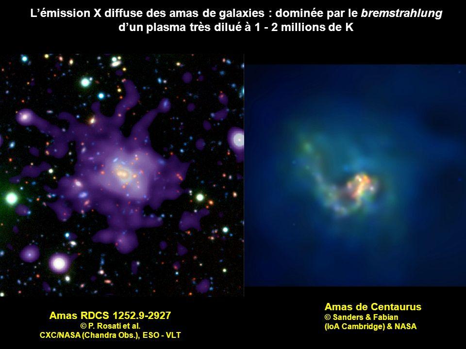 CXC/NASA (Chandra Obs.), ESO - VLT
