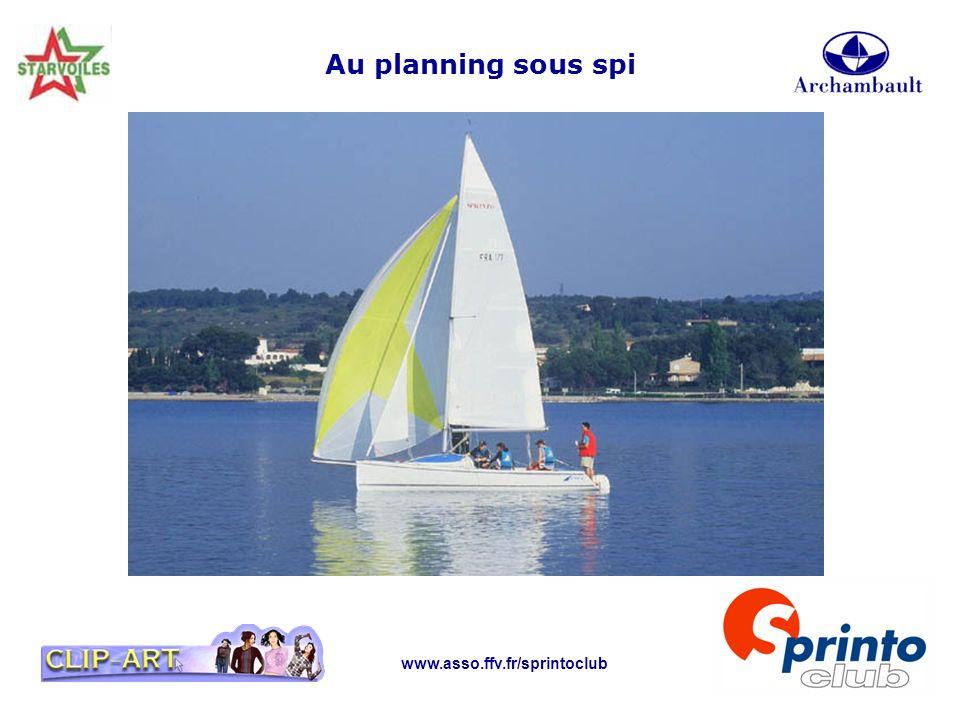 Au planning sous spi www.asso.ffv.fr/sprintoclub