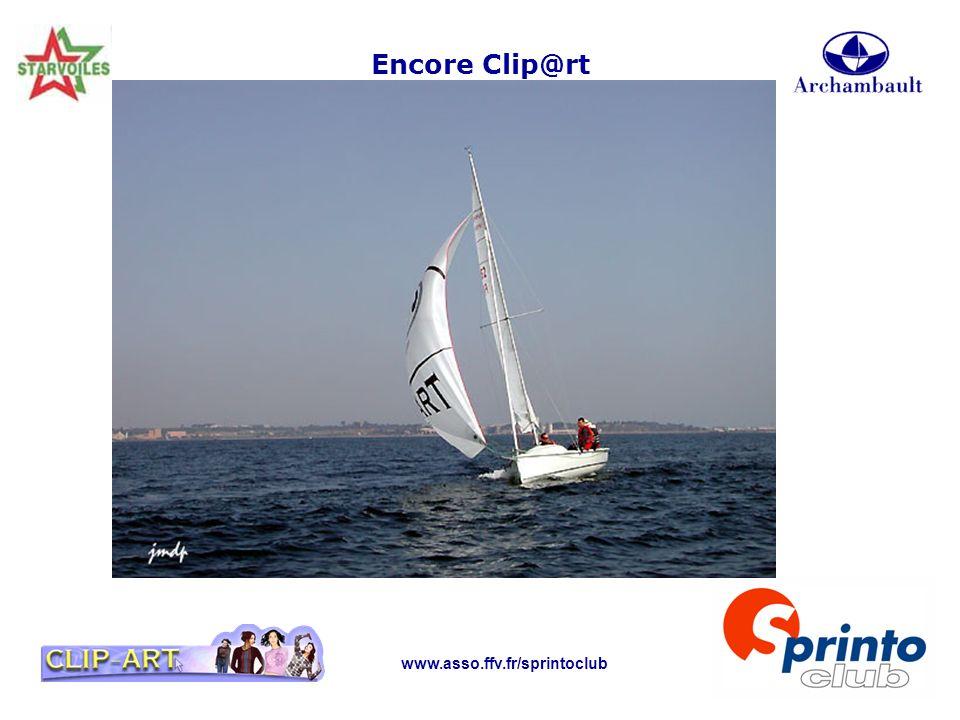 Encore Clip@rt www.asso.ffv.fr/sprintoclub