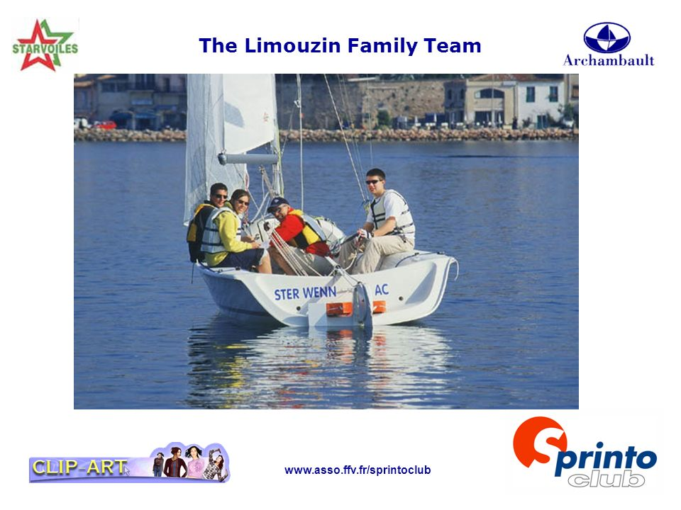 The Limouzin Family Team