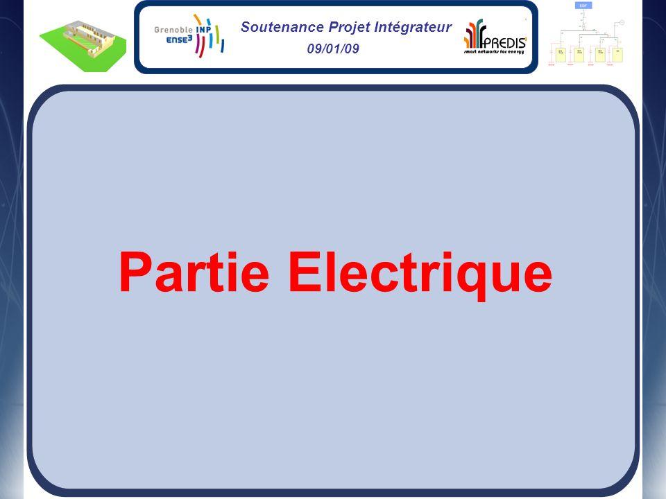 Partie Electrique