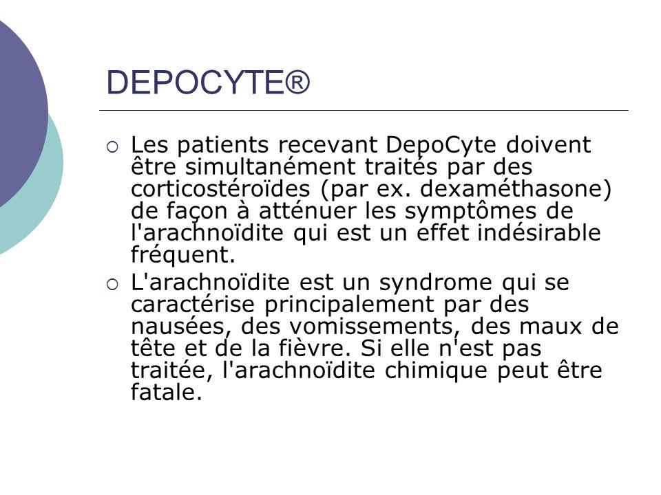 DEPOCYTE®