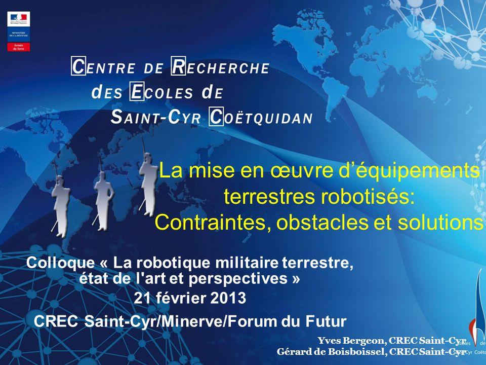 CREC Saint-Cyr/Minerve/Forum du Futur