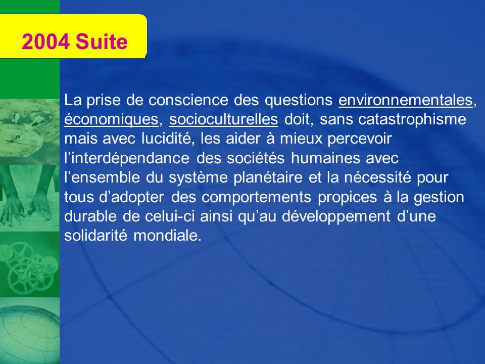 2004 Suite