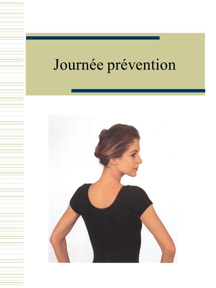 Journée prévention