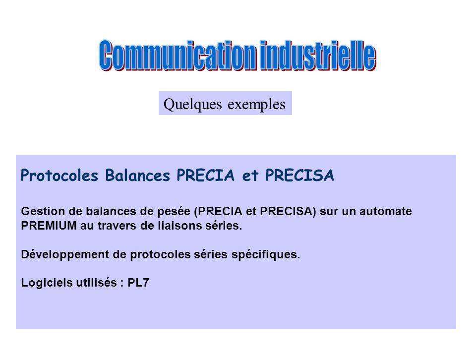 Communication industrielle