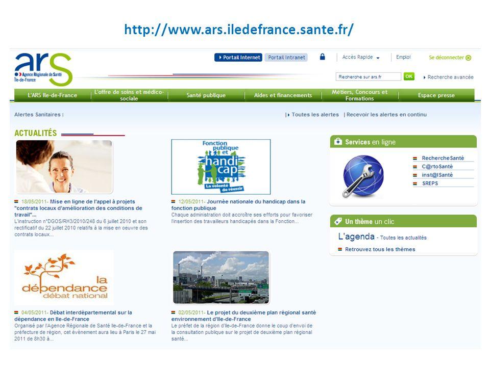 http://www.ars.iledefrance.sante.fr/