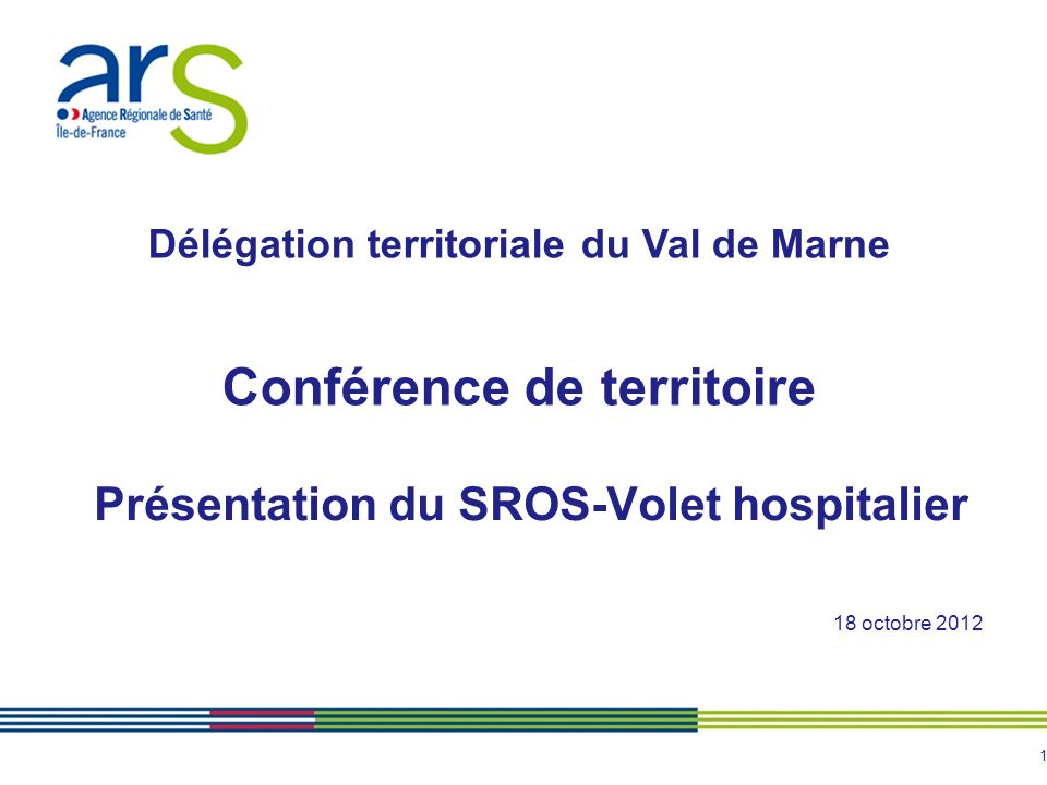Conférence de territoire