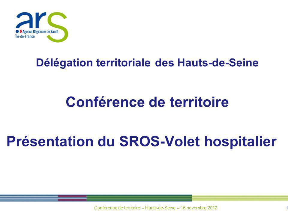 Délégation territoriale des Hauts-de-Seine
