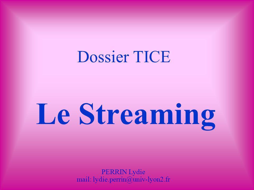 PERRIN Lydie mail: lydie.perrin@univ-lyon2.fr