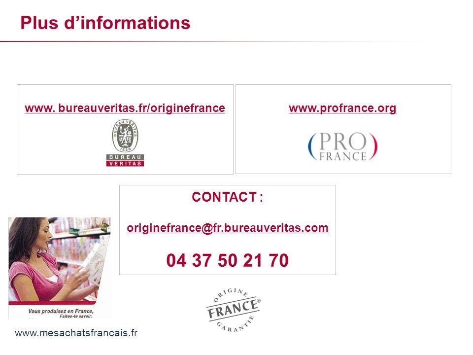 www. bureauveritas.fr/originefrance