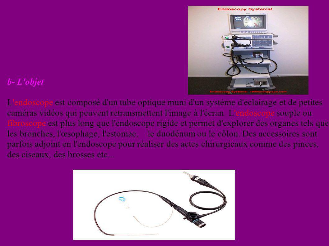endoscopie et fibroscopie ppt video online t l charger. Black Bedroom Furniture Sets. Home Design Ideas