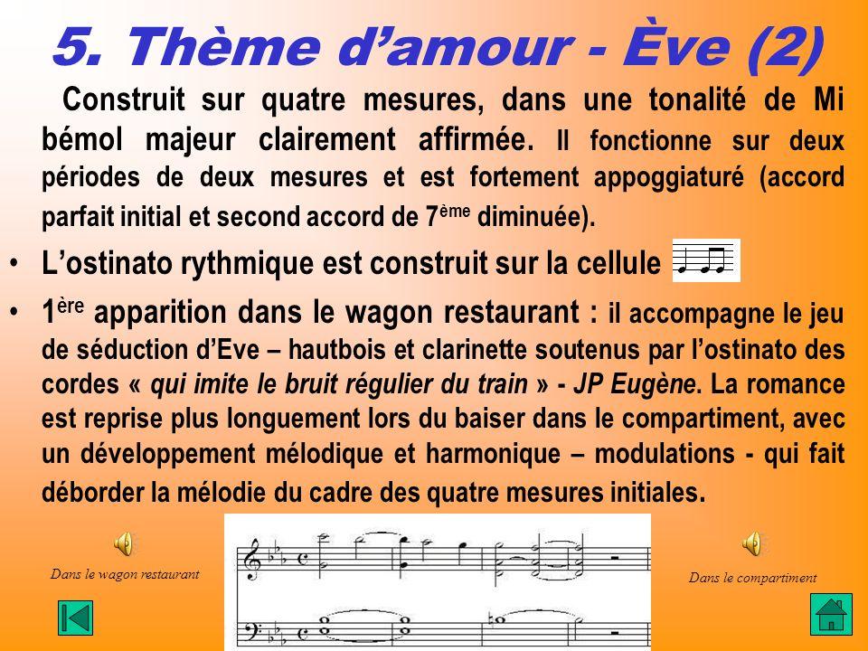 5. Thème d'amour - Ève (2)