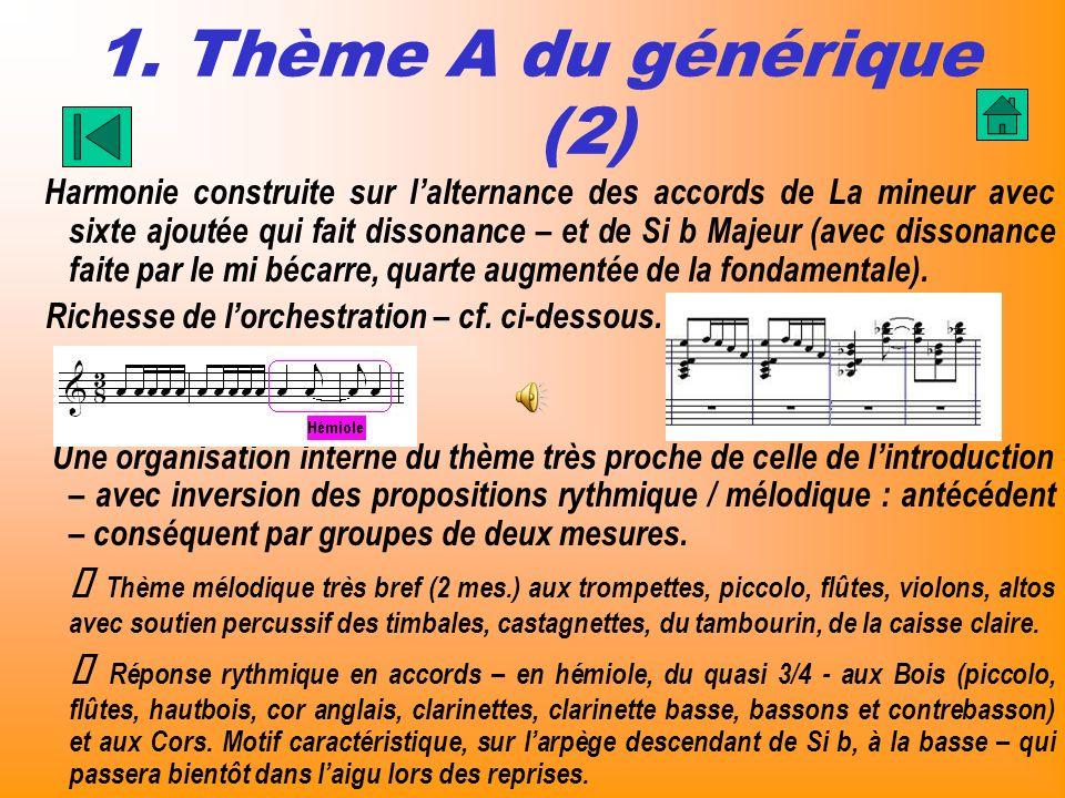 1. Thème A du générique (2)