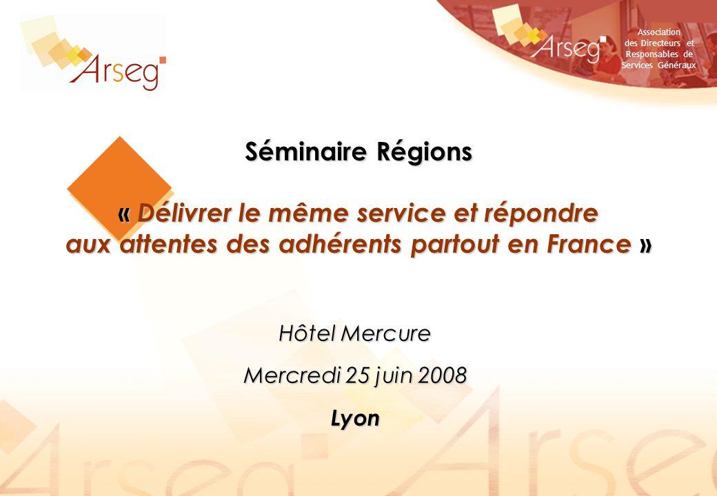 Hôtel Mercure Mercredi 25 juin 2008 Lyon