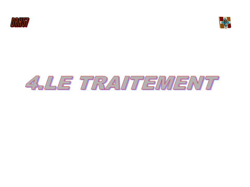 4.LE TRAITEMENT