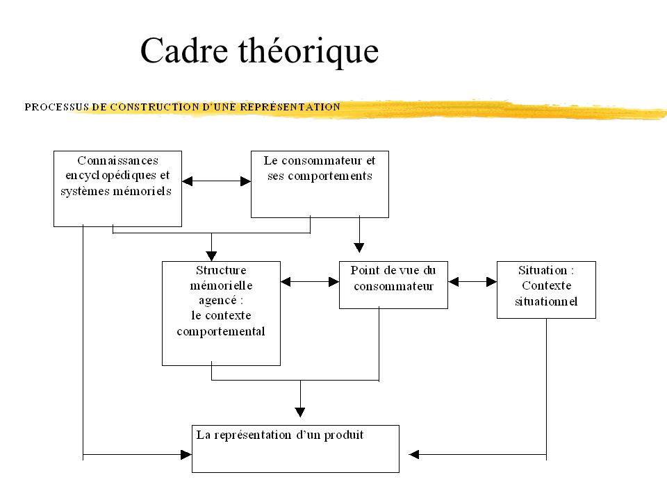 Cadre théorique Pr Jean-Pierre MATHIEU