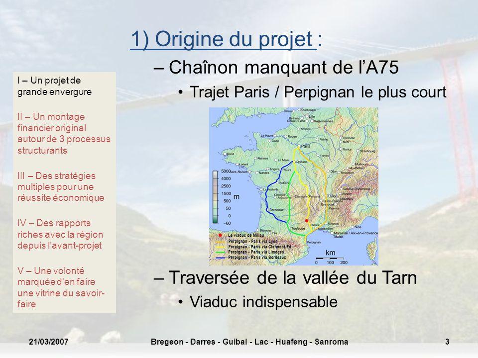 Bregeon - Darres - Guibal - Lac - Huafeng - Sanroma