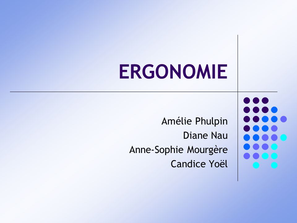 Amélie Phulpin Diane Nau Anne-Sophie Mourgère Candice Yoël