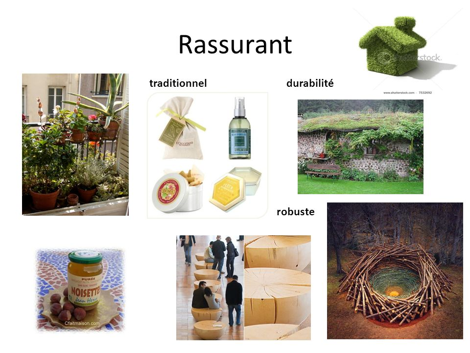 Rassurant traditionnel durabilité robuste