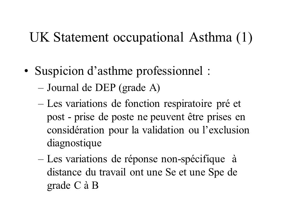 UK Statement occupational Asthma (1)