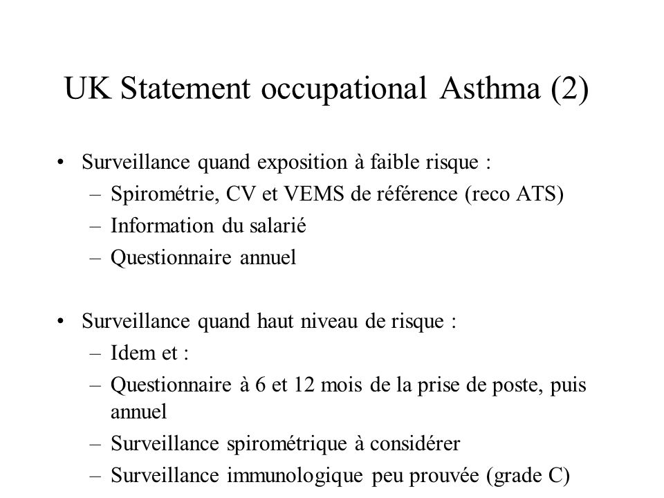 UK Statement occupational Asthma (2)