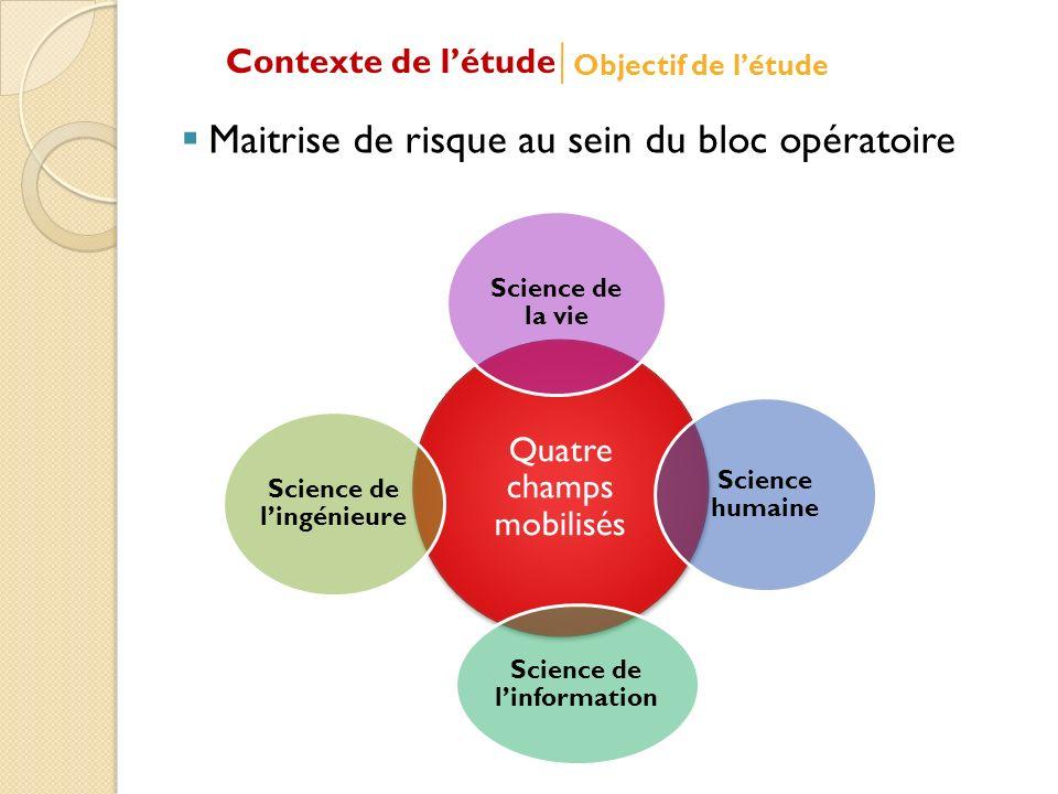 Science de l'information Science de l'ingénieure