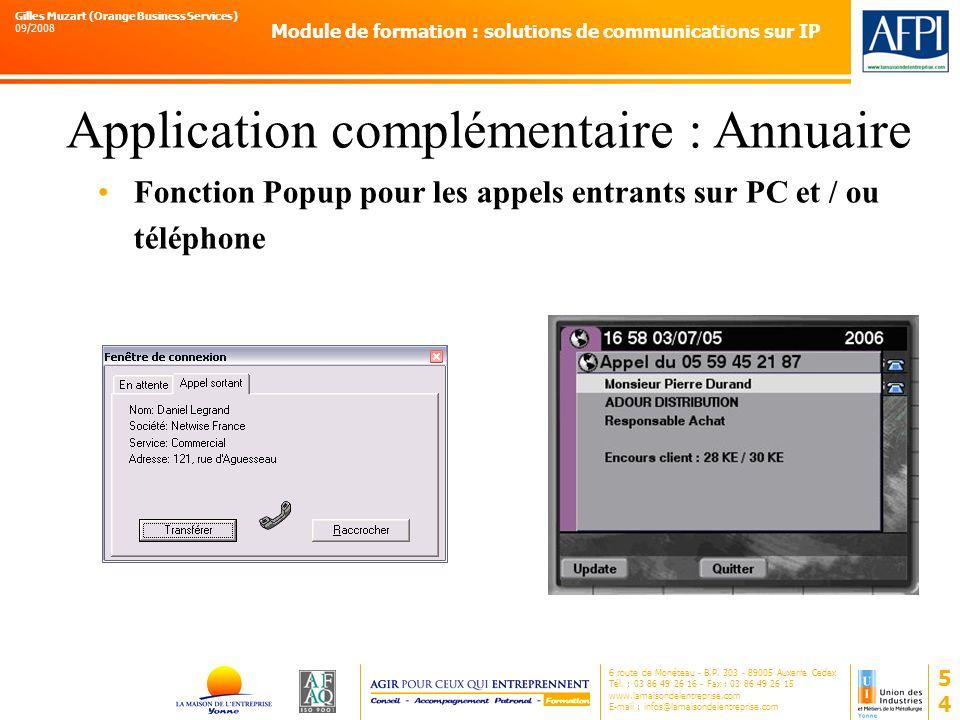 orange annuaire téléphonique