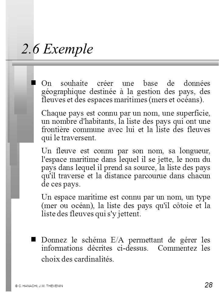 2.6 Exemple