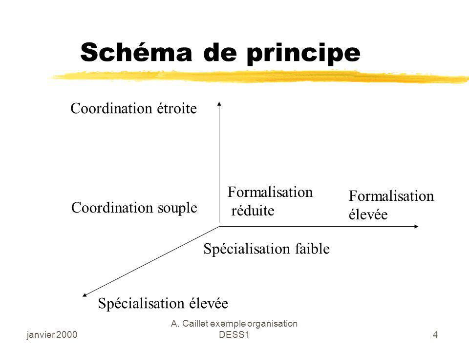 A. Caillet exemple organisation DESS1