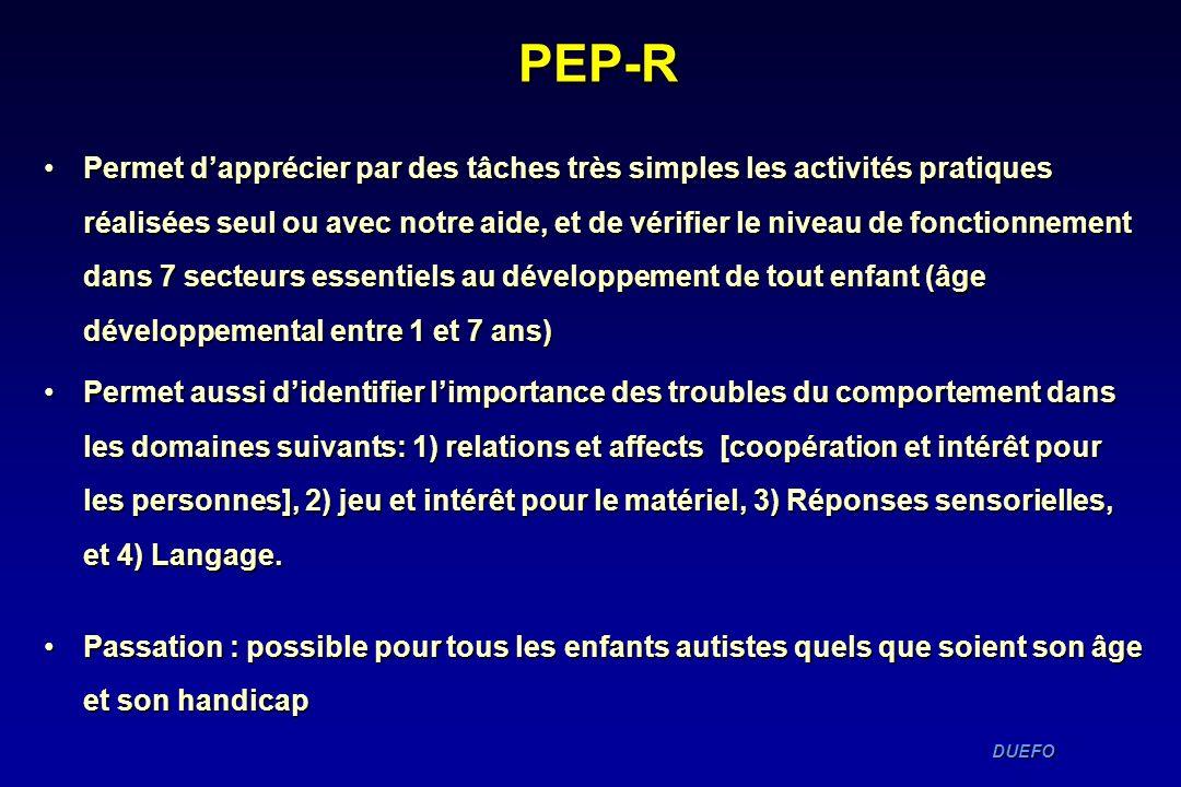 PEP-R
