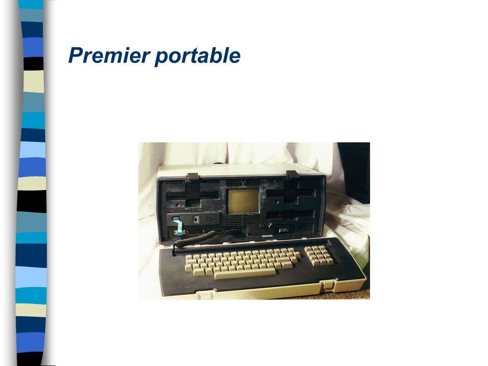 Premier portable