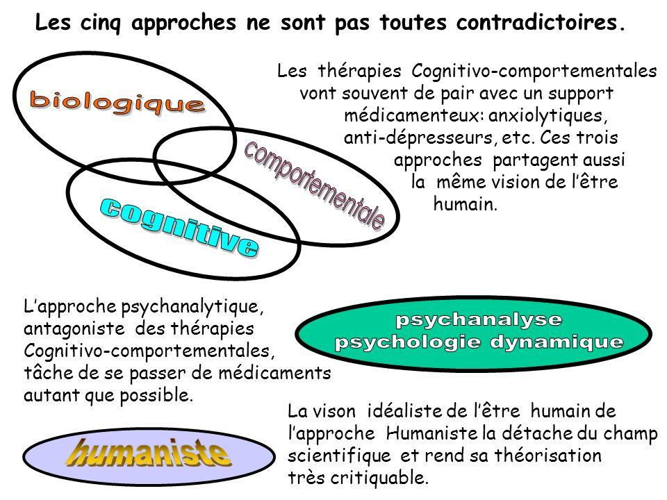 psychologie dynamique