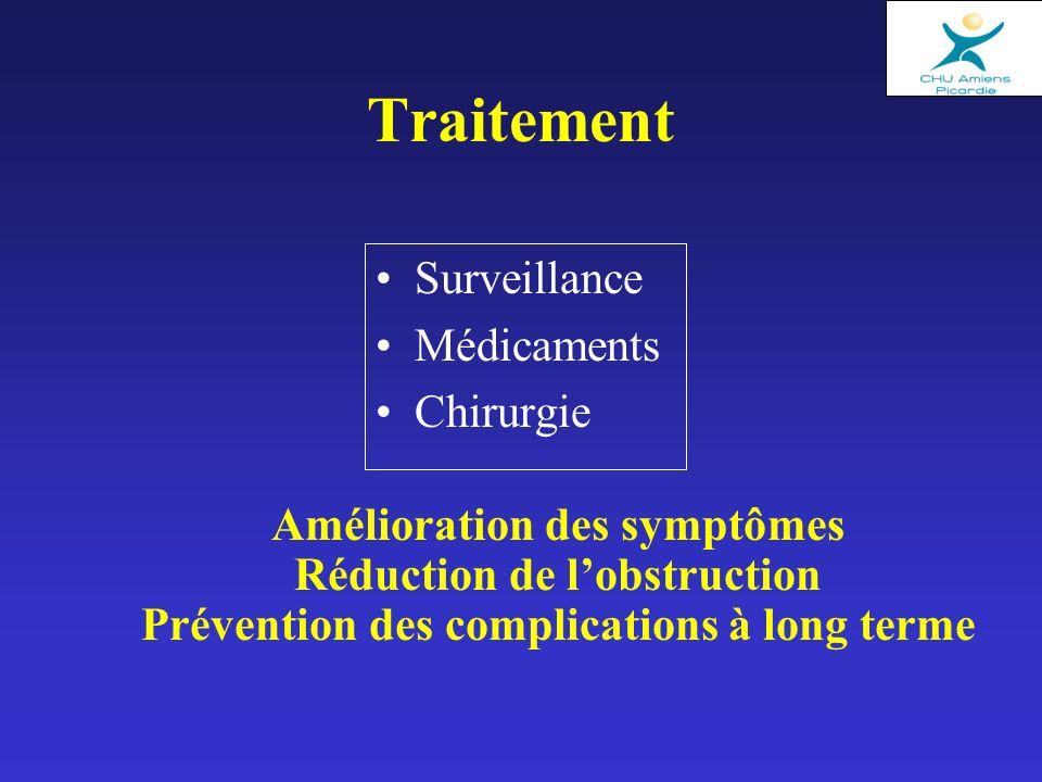 Traitement Surveillance Médicaments Chirurgie