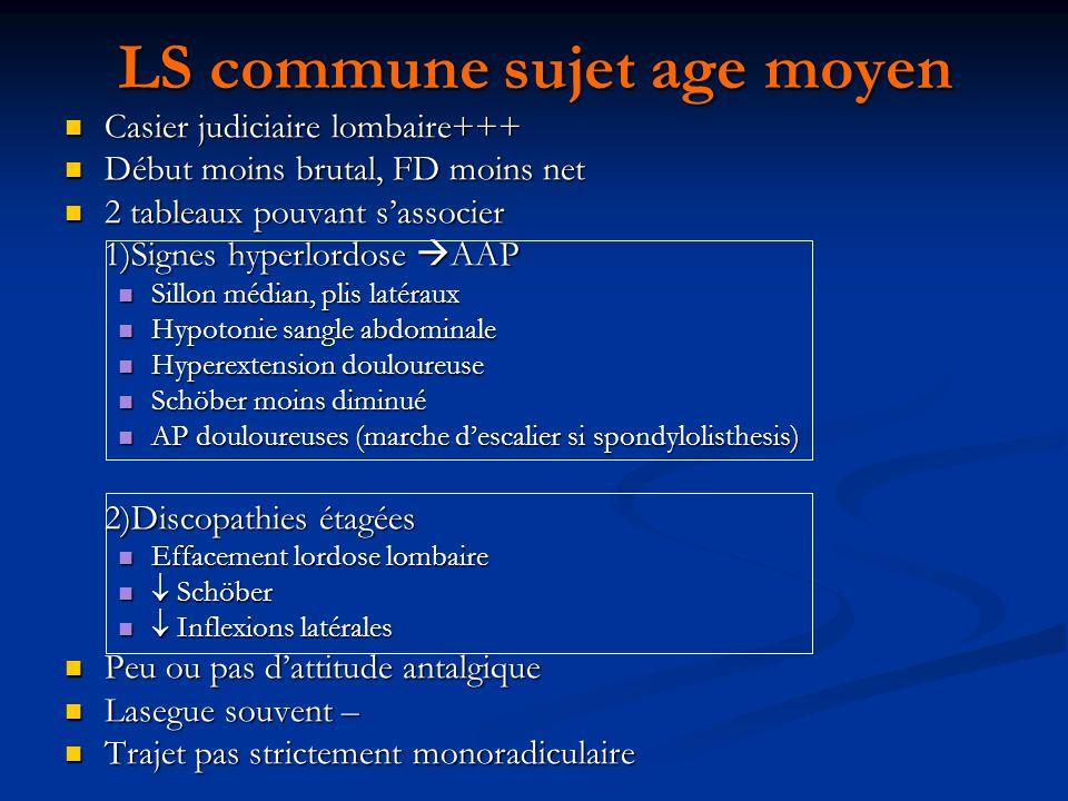 LS commune sujet age moyen