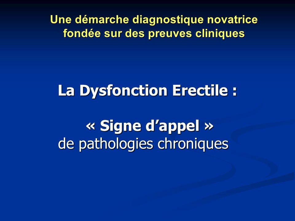 Une démarche diagnostique novatrice fondée sur des preuves cliniques